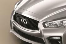 인피니티 하이브리드 세단 'Q50S' 신규모델 2종 출시