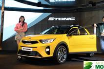 1,600만원대 소형 SUV '스팅어' 가솔린 모델 출시