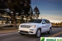 Jeep, 2019년식 그랜드 체로키 3.0 터보 디젤...7,140만원