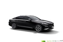 기아의 첫 모델 K8 판매 개시...3,220만원부터