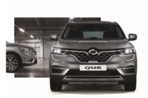 조용하고 편안한 중형 SUV '2022년 QM6' 출시