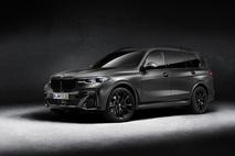 BMW코리아, 온라인 한정 'X7 M50i 프로즌 블랙' 출시