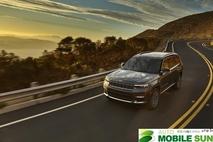 Jeep, 브랜드 최초 3열 SUV, '그랜드 체로키 L' 사전계약